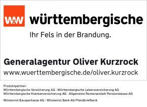Württembergische Versicherung - Generalagentur Oliver Kurzrock