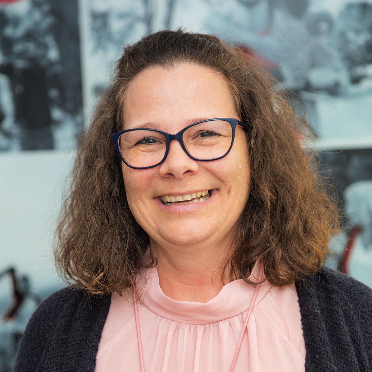 Nicole Feil - Württembergische Versicherung - Schwetzingen