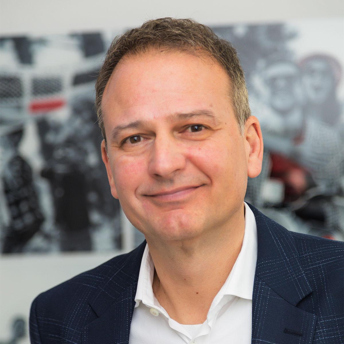 Oliver Kurzrock - Württembergische Versicherung - Schwetzingen